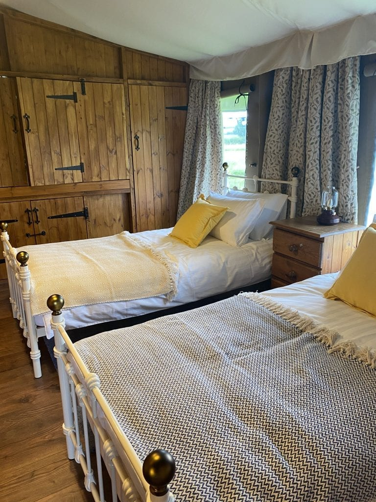 Self Catering Staycations